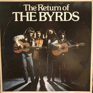 The byrds/ Return of The byrds