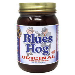 Blues Hog original bbq saus 568ml