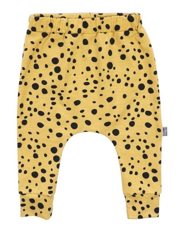 BAGGY DOTS GOLD