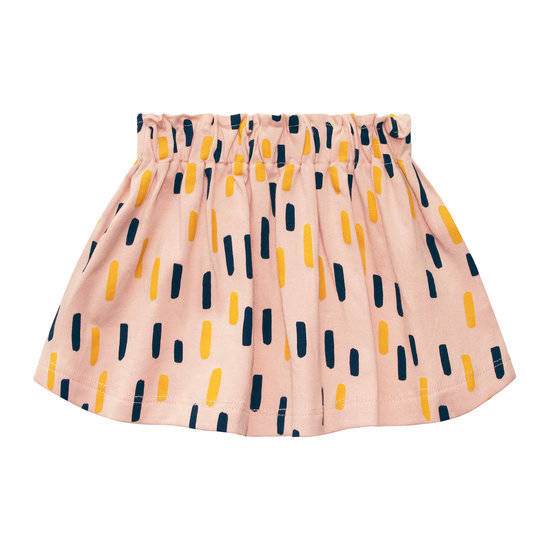 MULTI STROKES - SKIRT