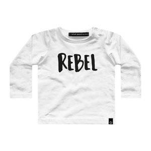 REBEL - LONGSLEEVE