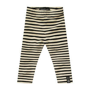 STRIPES - NUDE LEGGING