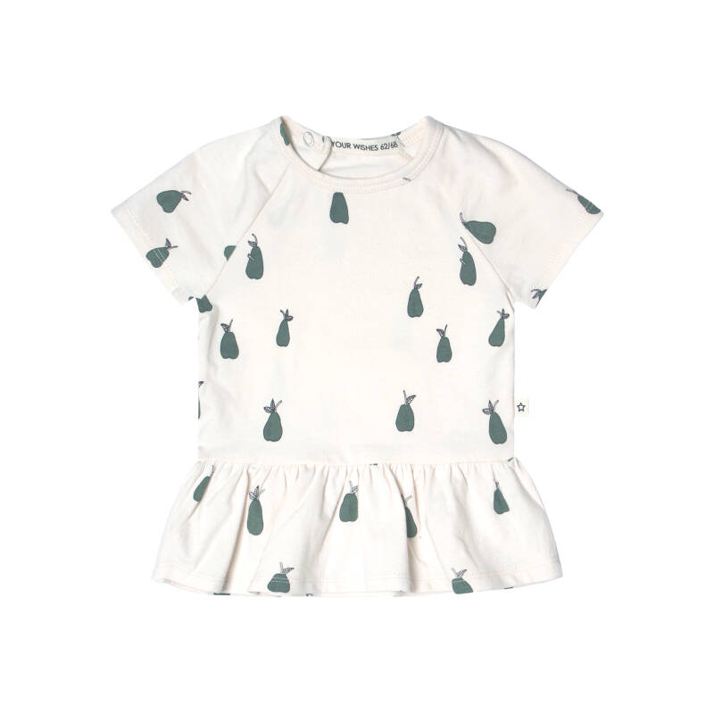 PEAR - SS SHIFT TOP