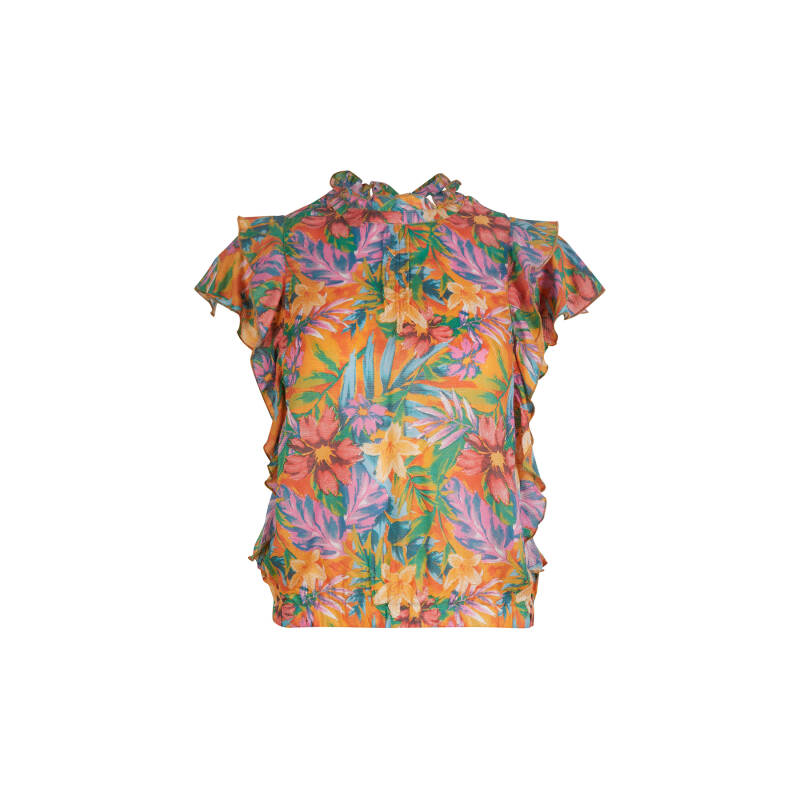 Teaser Top Multi Color ONiell
