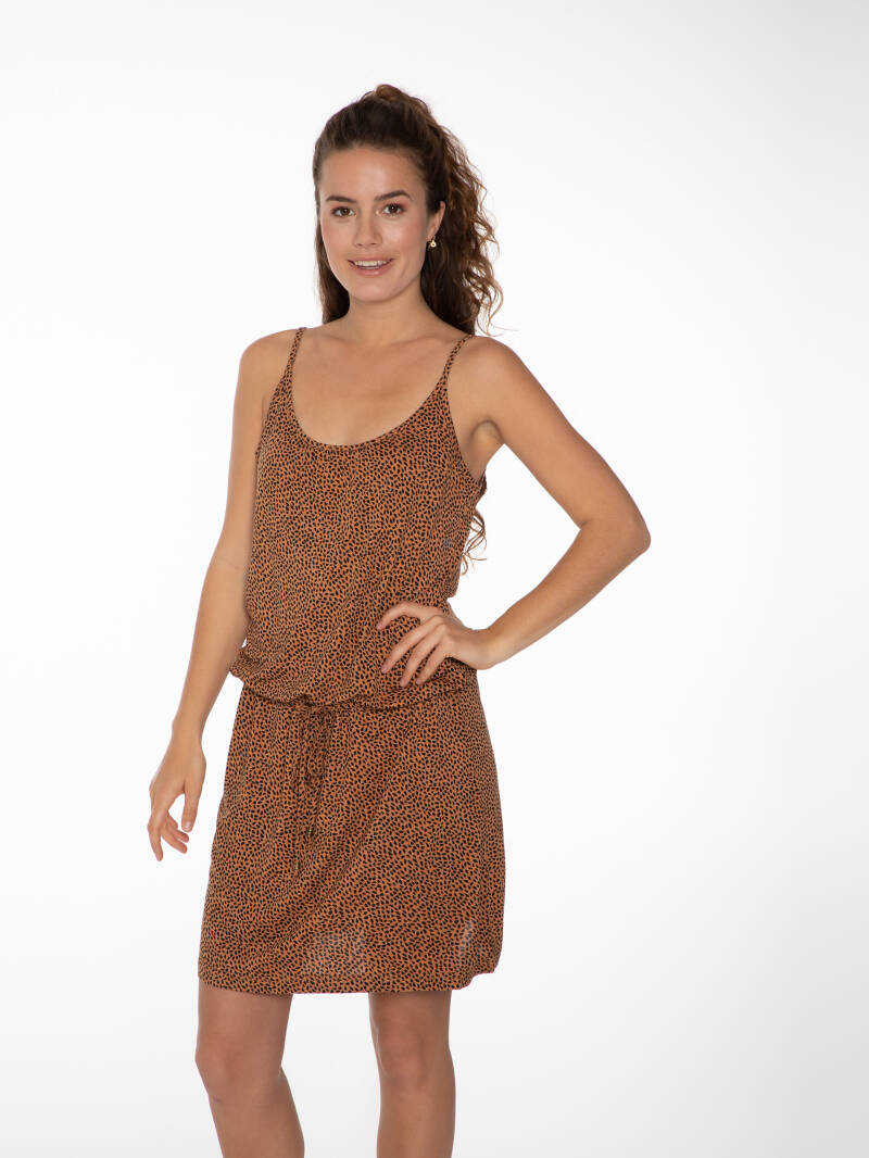 Protest Bounties Dress