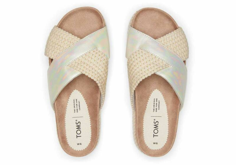 toms Siver Paloma