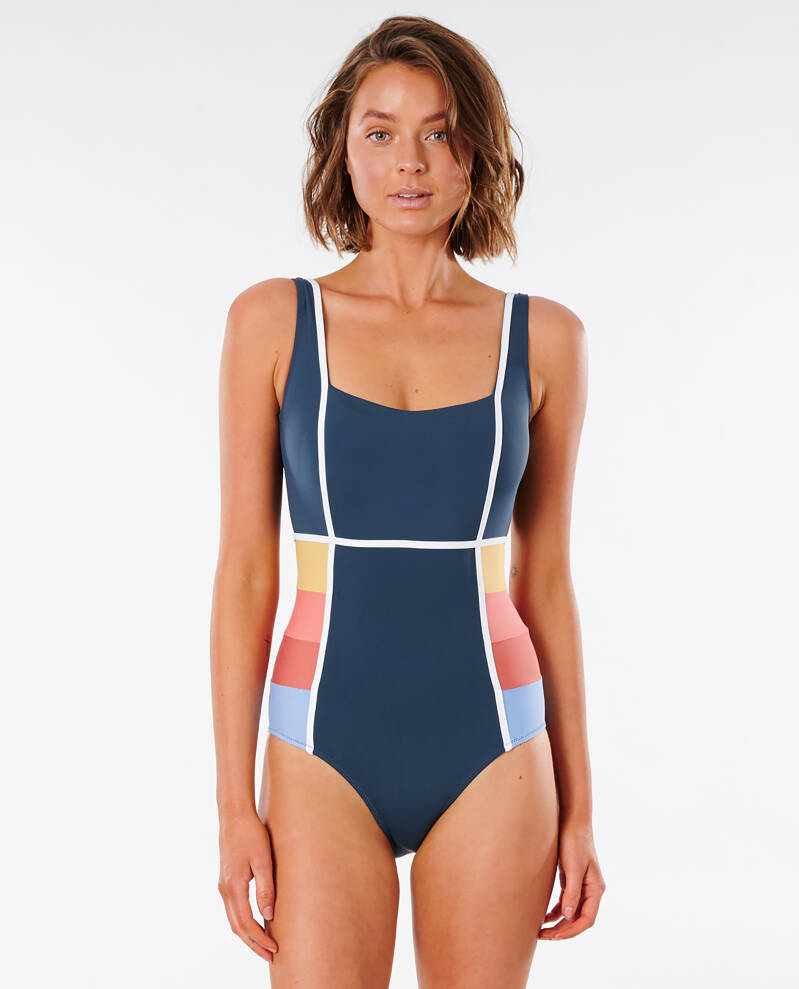 Golden State Good One Piece Rip Curl