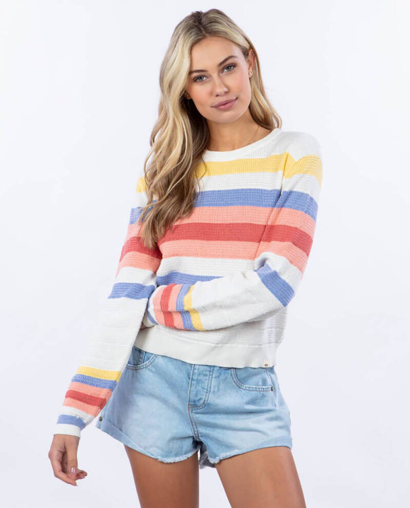 Golden State Sweater Rip Curl