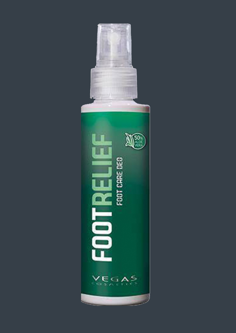 Foot Care Deo