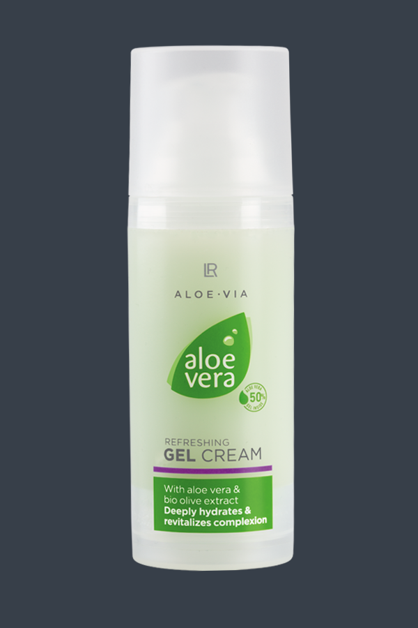 Aloe Vera refreshing GEL CREAM