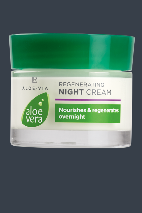 Aloe Vera Generative NIGHT CREME