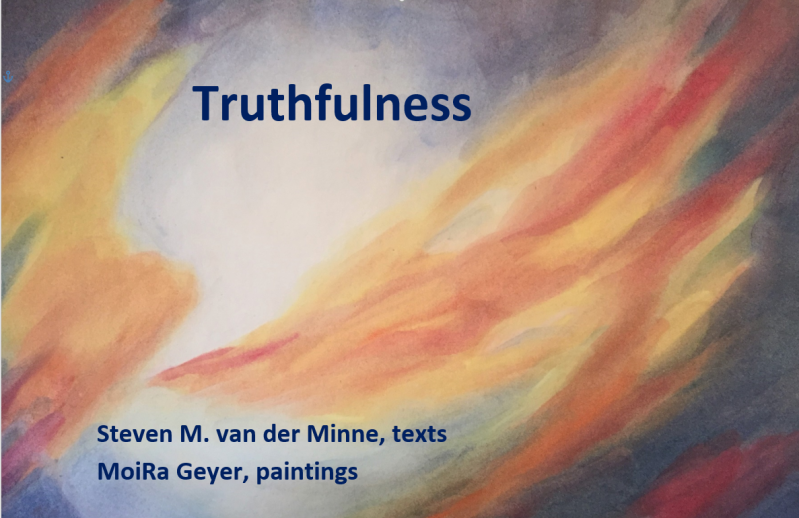 Truthfulness (English, ebook)