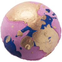 Sparkle and Shine Bath Bomb Blaster