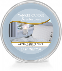 Yankee Candle - A Calm & Quiet Place - Scenterpiececup