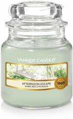 Yankee Candle - Afternoon Escape - Small jar