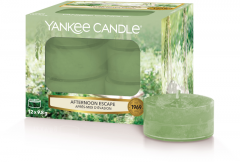 Yankee Candle - Afternoon Escape - Tealights