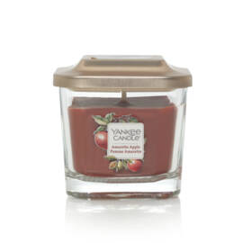 Yankee Candle - Amaretto Apple - Small Vessel