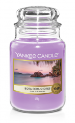 Yankee Candle - Bora Bora Shores - Large Jar