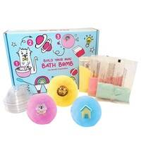 Build your own Bath Bomb Gift Pack
