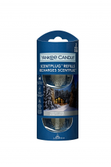 Yankee Candle - Candlelit Cabin - Scentplug Refill
