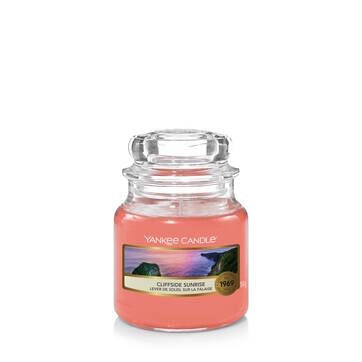 Yankee Candle - Cliffside - Small jar