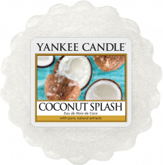 Yankee Candle - Coconut Splash - Waxtart