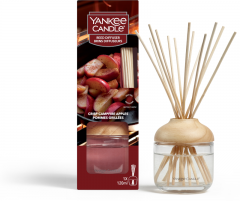 Yankee Candle - Crisp Campfire Apples - Reed Diffuser 120ml