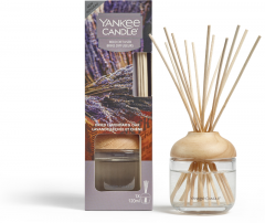 Yankee Candle - Dried Lavender & Oak - Reed Diffuser 120ml