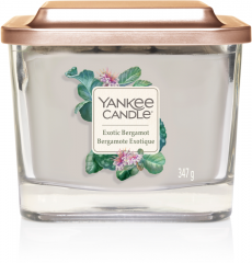 Yankee Candle - Exotic Bergamot - Medium Vessel