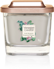 Yankee Candle - Exotic Bergamot - Small Vessel