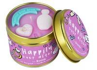 Bomb Tinned Candle - Happily Ever After