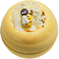 Honey bee mine Bath Bomb Blaster