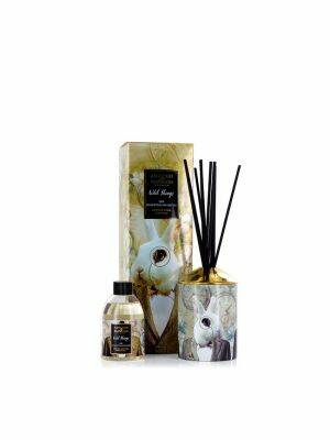 Ashleigh & Burwood Reed Diffuser 200ml Sir Hoppingsworth