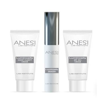 Anesi Luminosity Spot Eraser Treatment Home Care