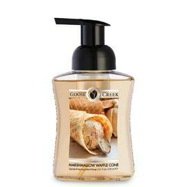 Goose Creek Candle - Marshmallow Waffle Cone - Lush Handsoap