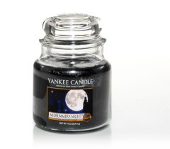 Yankee Candle - Midsummer's Night - Medium Jar