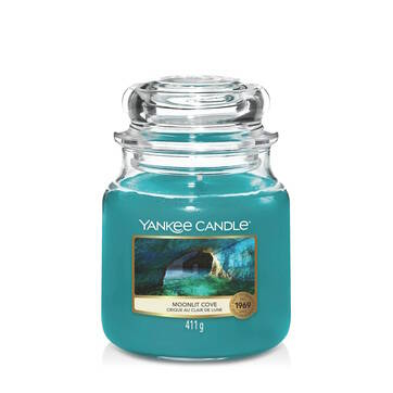 Yankee Candle - Moonlit Cove - Medium jar