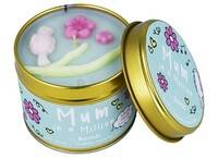 Bomb Tinned Candle - Mum In A Million