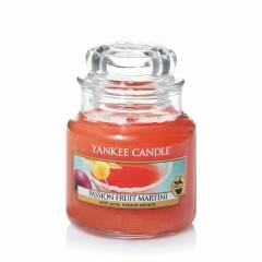 Yankee Candle - Passionfruit Martini - Small jar
