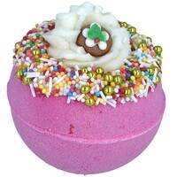 Pudding It Out There Bath Bomb Blaster