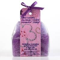 Shower soap - Parma Violet