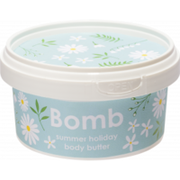 Summer Holiday Body Butter