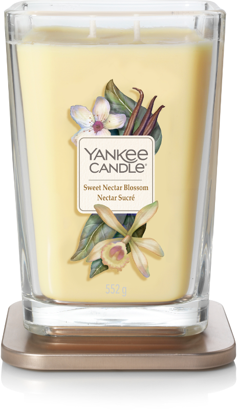 Yankee Candle - Sweet Nectar Blossom - Large Vessel