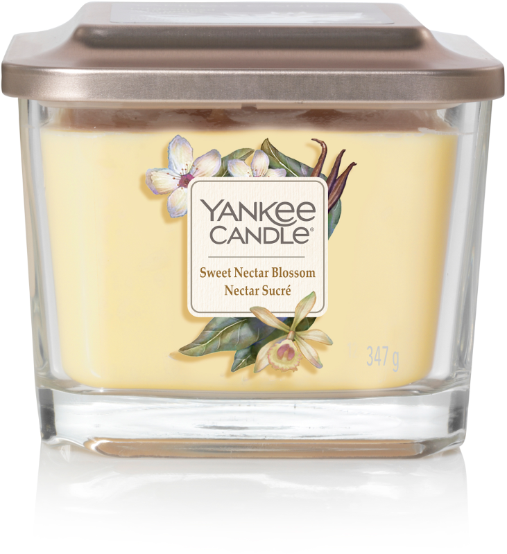 Yankee Candle - Sweet Nectar Blossom - Medium Vessel