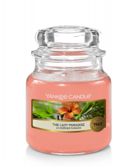 Yankee Candle - The Last Paradise - Small Jar