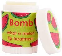 What a Melon lip treatment