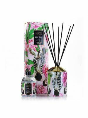 Ashleigh & Burwood Reed Diffuser 200ml I Zee You Baby