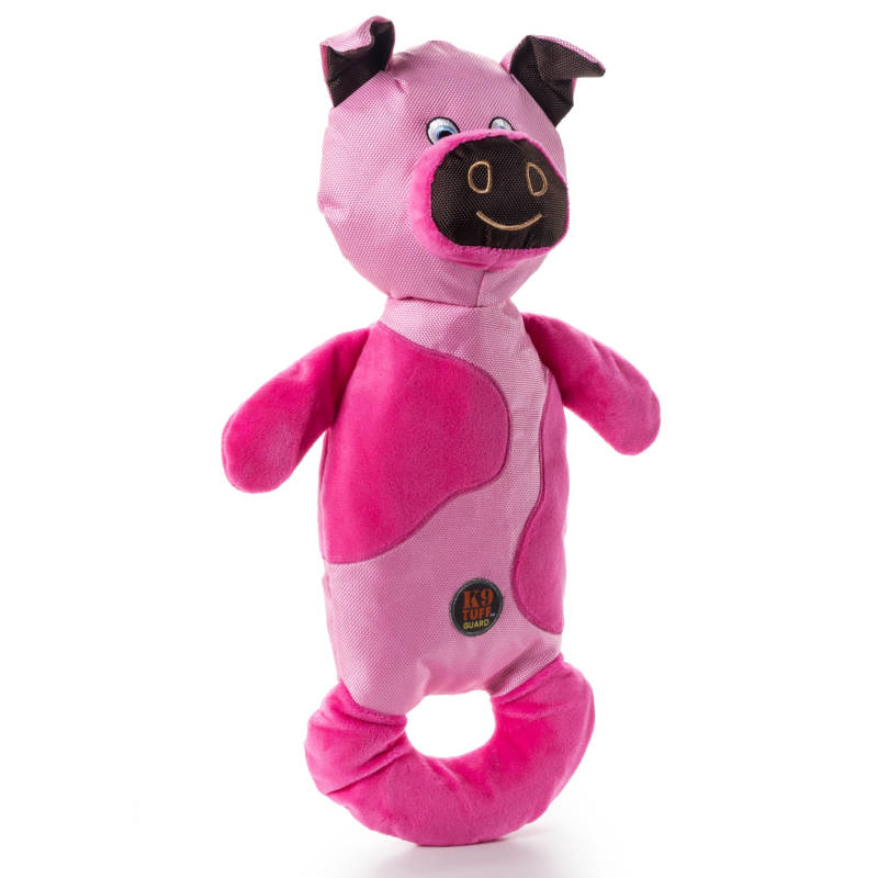 MEGA PATCHES PINK PIG