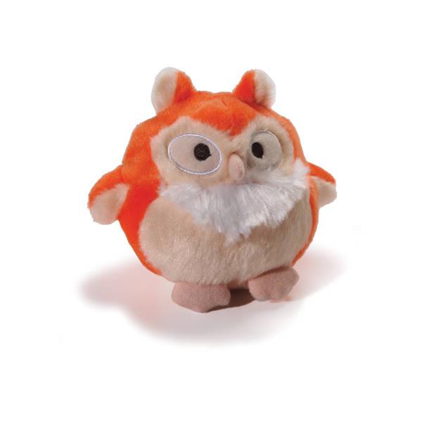 HOWLING HOOTS ORANGE