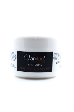 ANTI-AGING DAY & NIGHT CREAM